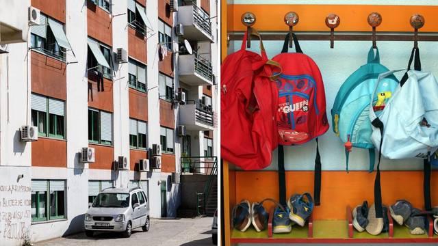 Djeca zaposlenice Doma bila u vrtiću: 'Prostorije dezinficiraju'
