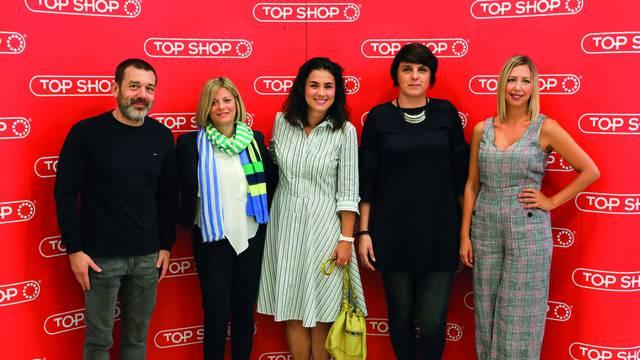 Otvoren još jedan Top Shop dućan u središtu Zagreba