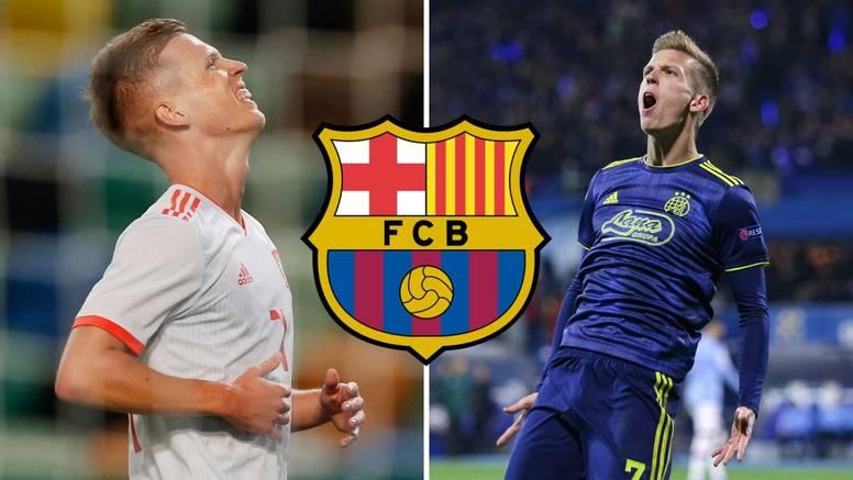 Katalonci bruje: Barcelona opet ide po Olma! Dinamo čeka lovu
