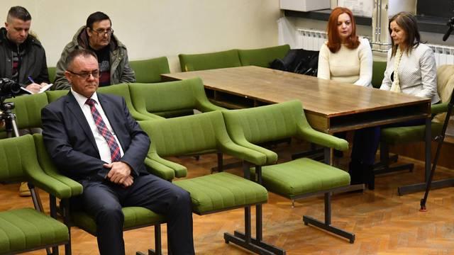 Slavonski Brod: Na Općinskom sudu nastavljeno suđenje požeškom županu Alojzu Tomaševiću
