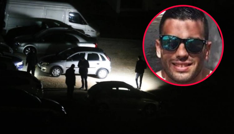 Gađali ga s 2 metka: Bekavca je od smrti spasilo staklo auta