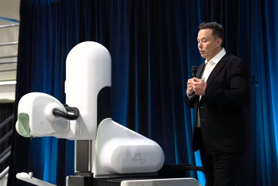 Musk spaja mozak i strojeve i tvrdi da će to spasiti našu vrstu