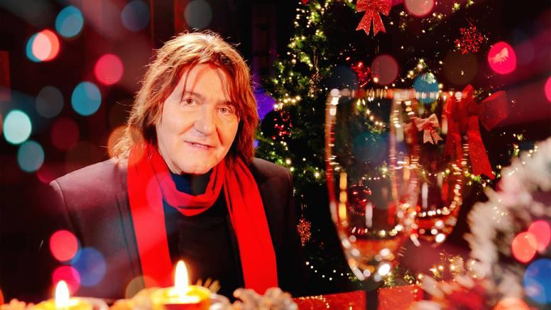 Škender ima novi hit 'Božić bez tebe': 'Ovu ću godinu do kraja života pamtiti po gubitku sina'