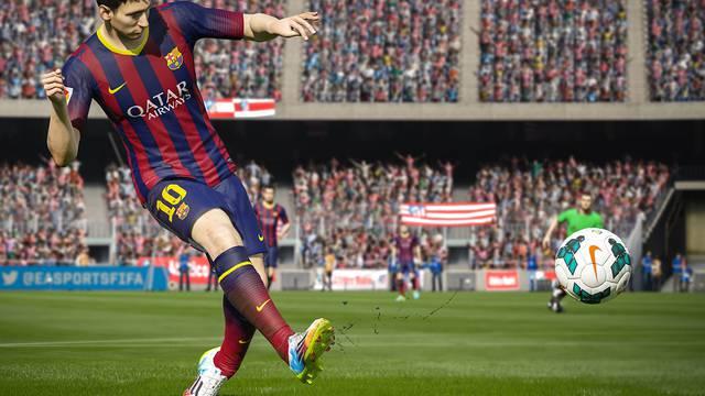 FIFA 17: Što znamo i što nam EA sprema za novu sezonu?
