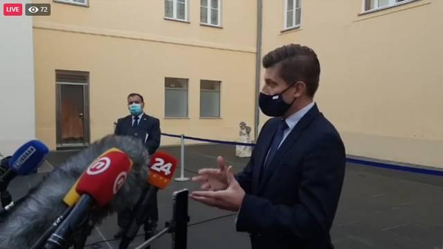 'Plan je osigurati 300 mil. kuna za veledrogerije do rebalansa'