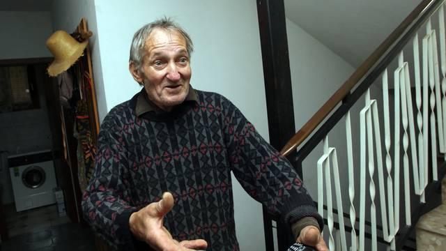 Tomislavu (78) ne vjeruju da 'travom' liječi giht: 'A ko si ti?'