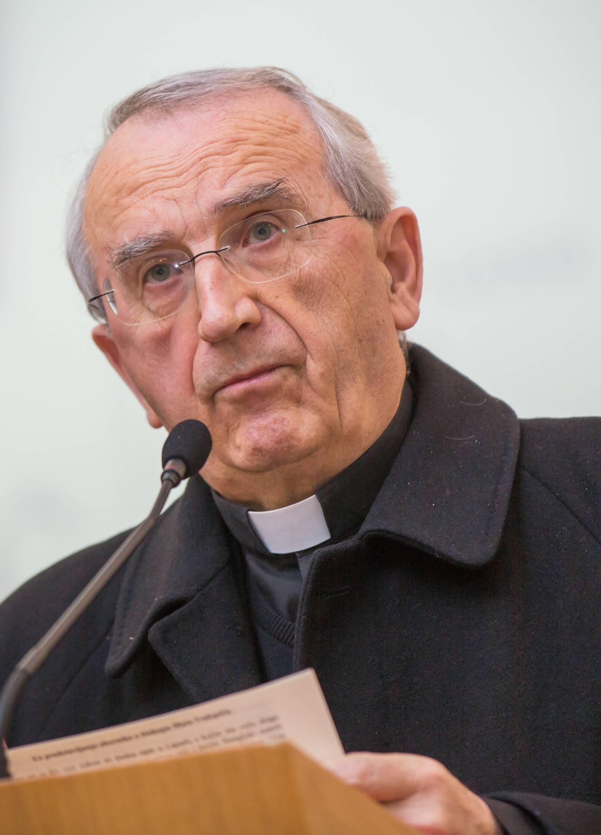 'Nema zaokreta oko IK, Crkva tome pristupa hladne glave...'