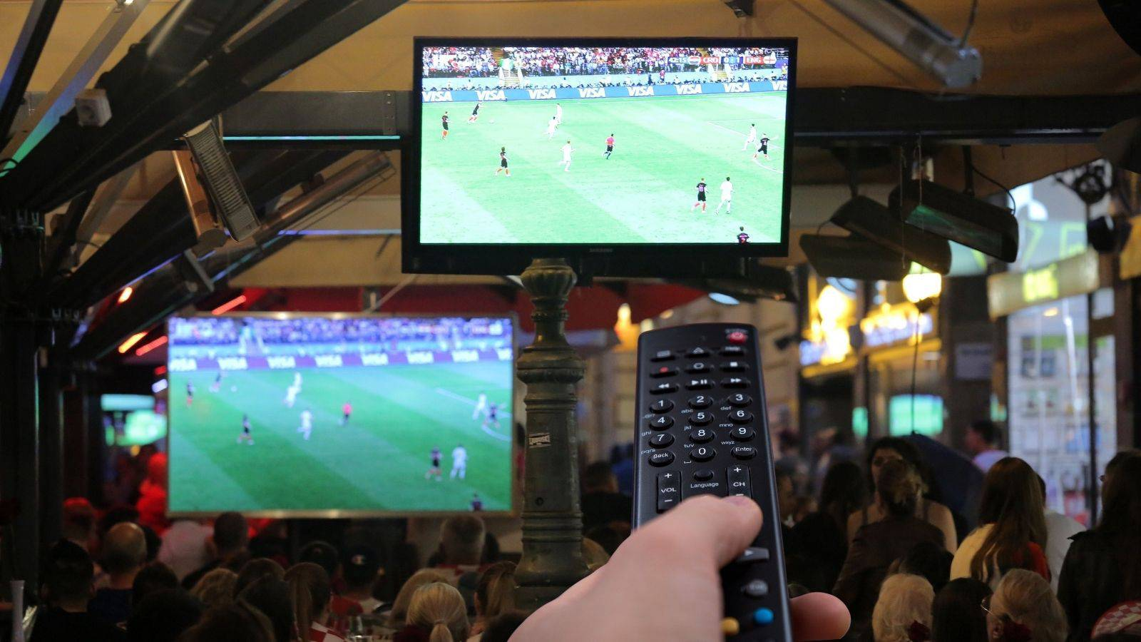 Sport LIVE na TV-u: Gdje možete gledati sve utakmice, turnire...