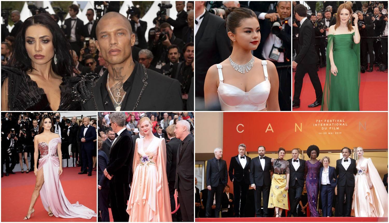 Festival u Cannesu: Na tepihu su zablistale Longoria i Gomez