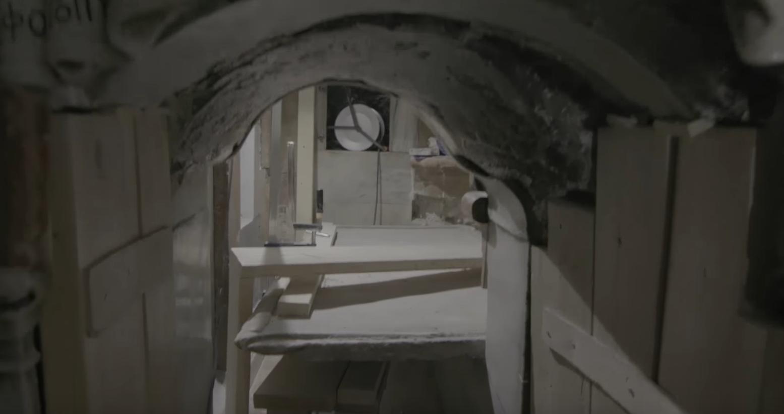 Nevjerojatno: Kristov je grob 1555. godine otvorio - Hrvat