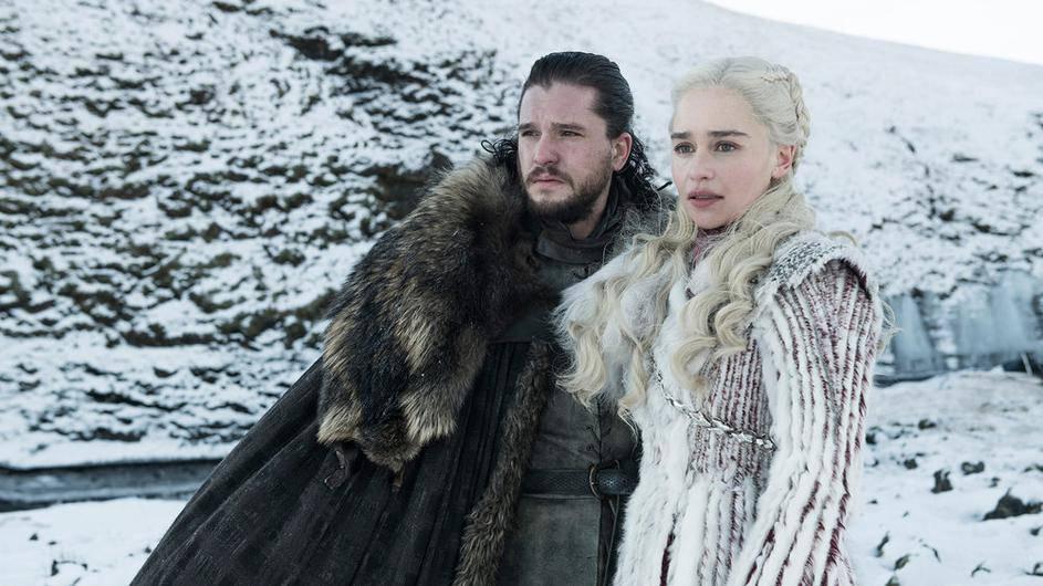 'Ubili ga' stres, umor i alkohol: Jon Snow je na rehabilitaciji