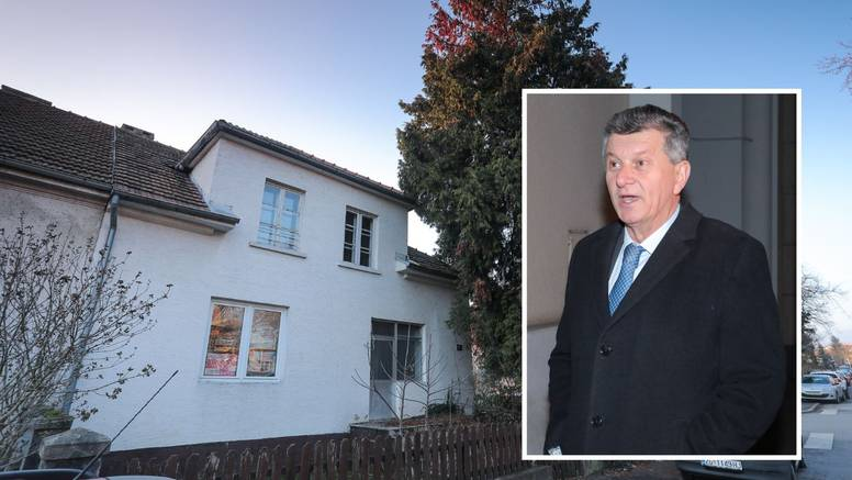 Povjerenstvo češlja Kujundžića, on kaže: 'Cijeli život sam radio'