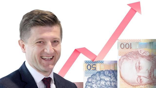 Nakon tri kvartala pada, BDP opet u plusu? Očekuju se prve procjene DZS-a za gospodarstvo