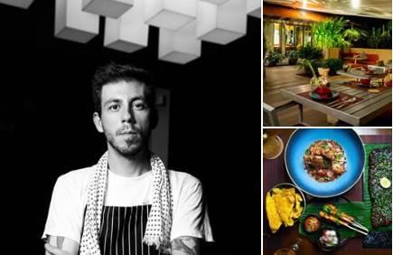 Kuhar Nikola Lesar je otvorio svoj drugi restoran na Tajlandu