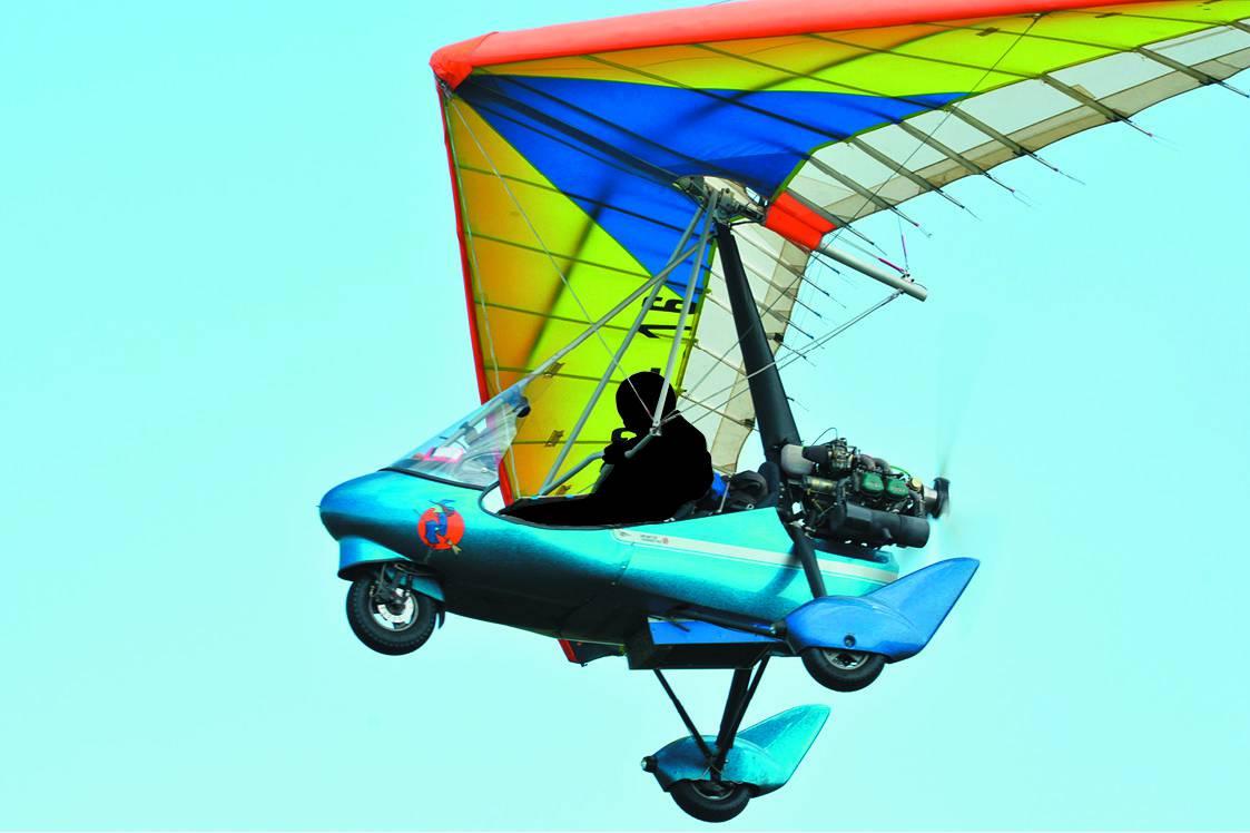 Pala letjelica u blizini Subotice: Pilot je na mjestu preminuo...
