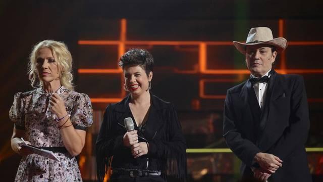 Vlado i Kristina napustili show, a najbolji su bili Marko i Gina
