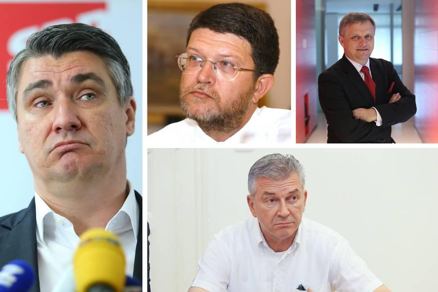 Svađa, linč i strah u SDP-u da se demokracija 'otela kontroli'