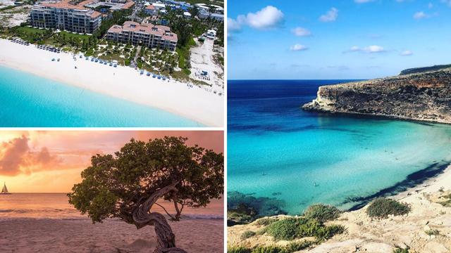 Najljepše plaže na svijetu za 2020. godinu, po izboru putnika