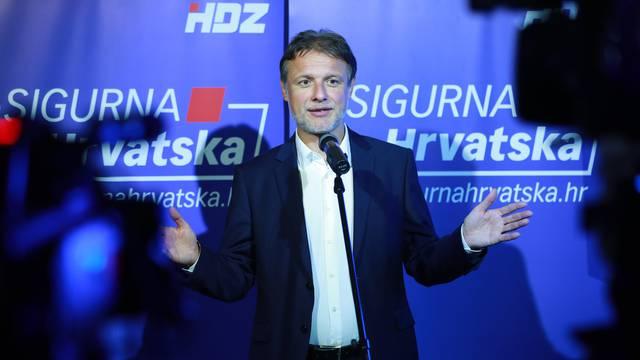 Jandroković: 'Unatoč mjerama očekujem svečanu sjednicu'