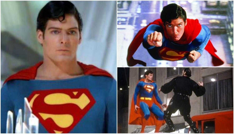 'Superman je imigrant kojeg su tvorci napravili presavršenim'