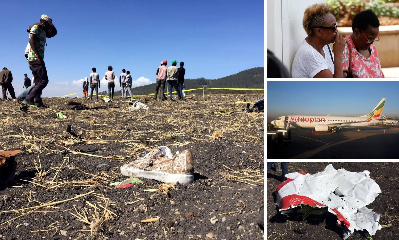 Pilot se htio okrenuti: Rekao je kako ima problema s avionom