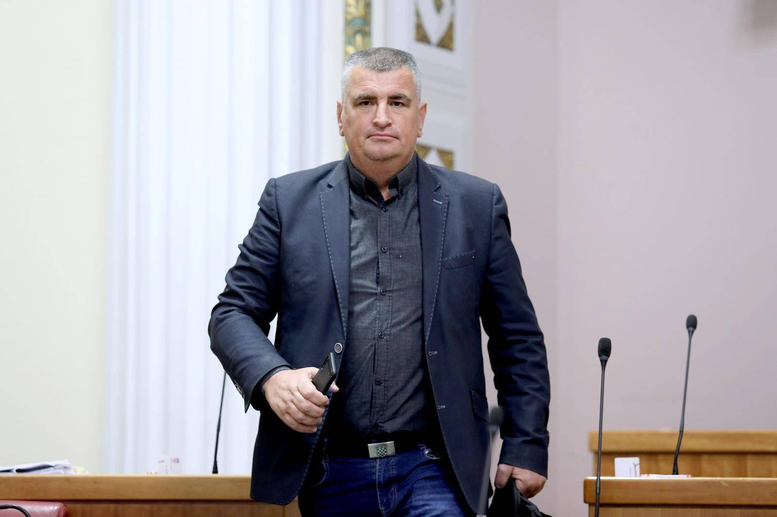 Zagreb: Sabor raspravljao o izvješću o radu pučke pravobraniteljice