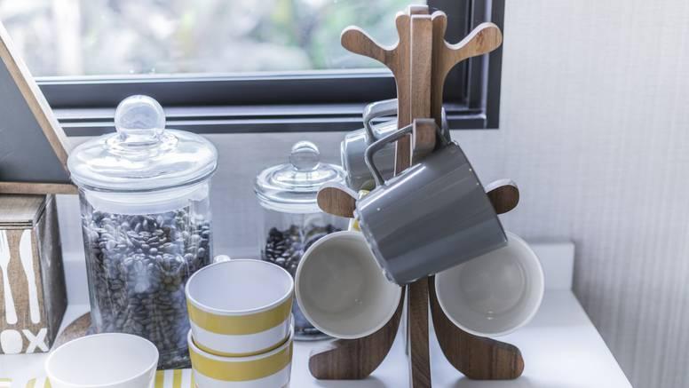 Praktični savjeti: Kako u maloj kuhinji dobiti još malo prostora