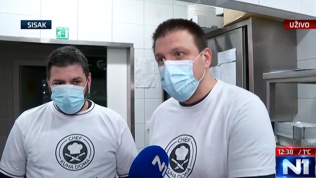 Mate Janković: 'Mi nismo ničiji majmuni, sustav ni ne postoji'