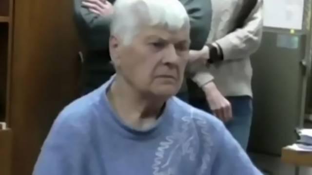 Starica (80) klala ljude, kuhala njihovo meso i davala ga djeci!