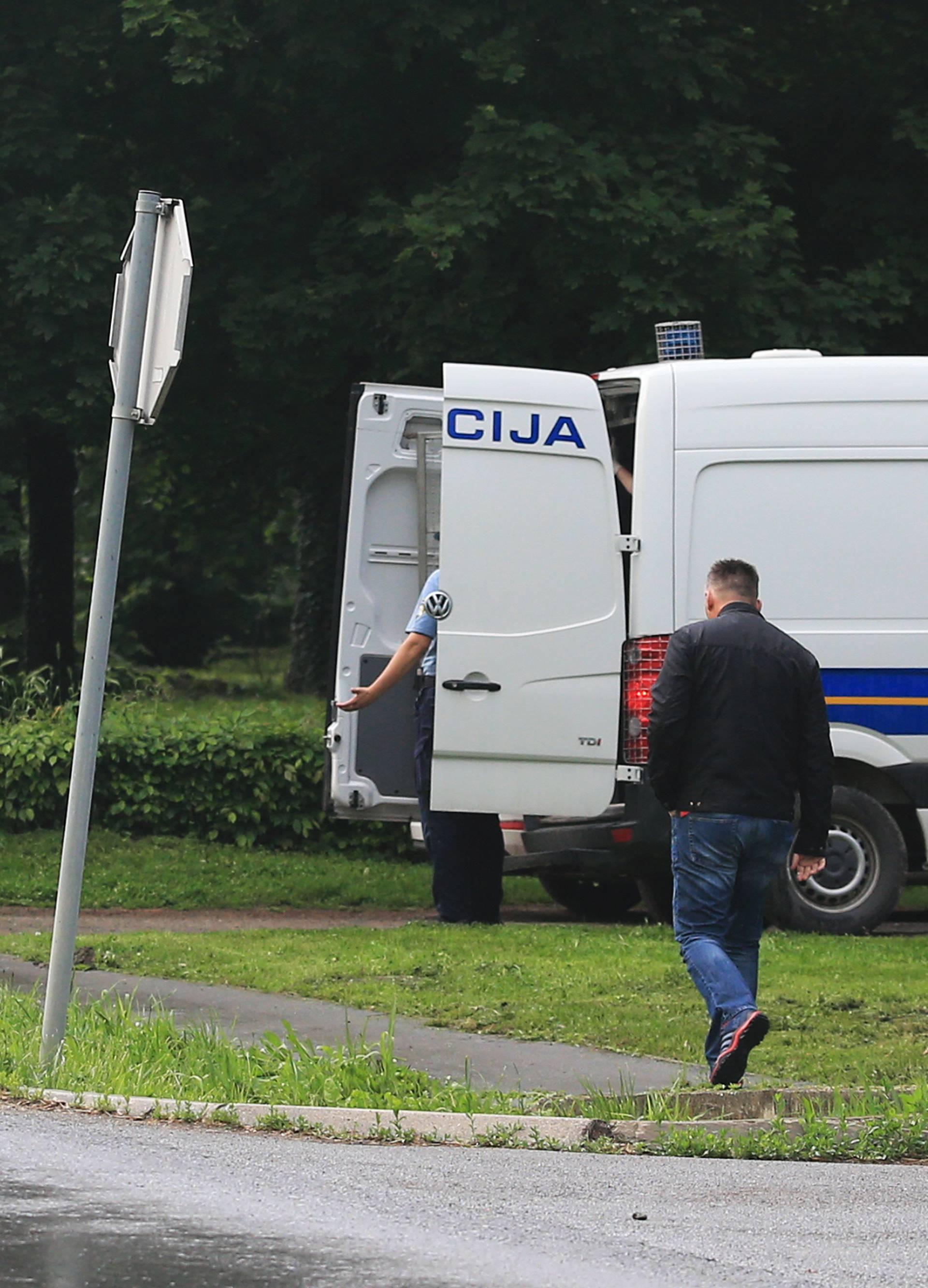 Smrt lovca: U blizini Lepoglave pronašli  tijelo muškarca (59)