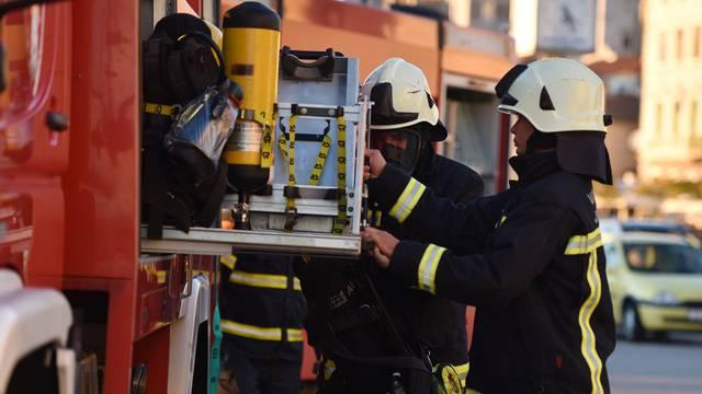 Maloljetniku je opečena šaka: Za požar u kući kriv je bojler