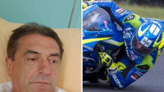 Milinović: 'Slomio sam samo ključnu kost, spasila me dobra forma i to što sam sportski tip'