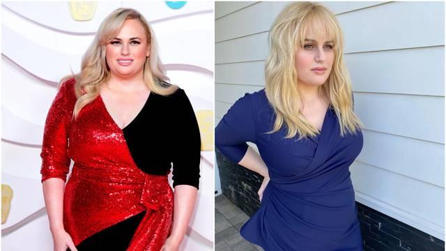 Drastična promjena holivudske 'bucke': Smršavjela je 18 kila...