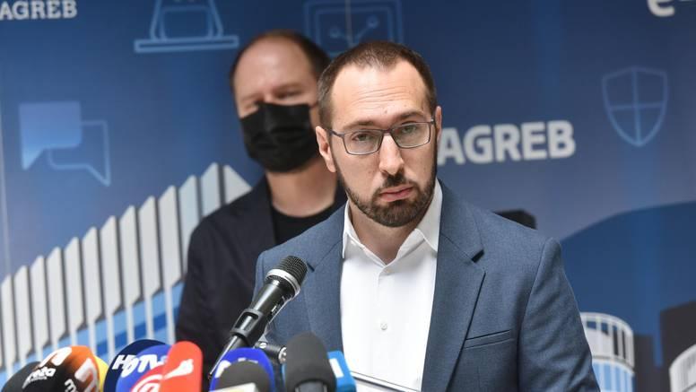 Tomašević o novom ravnatelju Srebrnjaka: 'Odluka vijeća je konačna i ja je prihvaćam'
