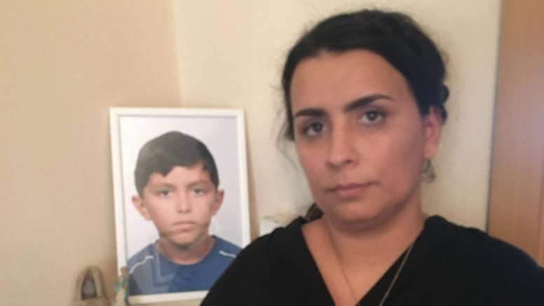 Gabrijelova majka za 24sata: Želim istinu, da pravda pobijedi