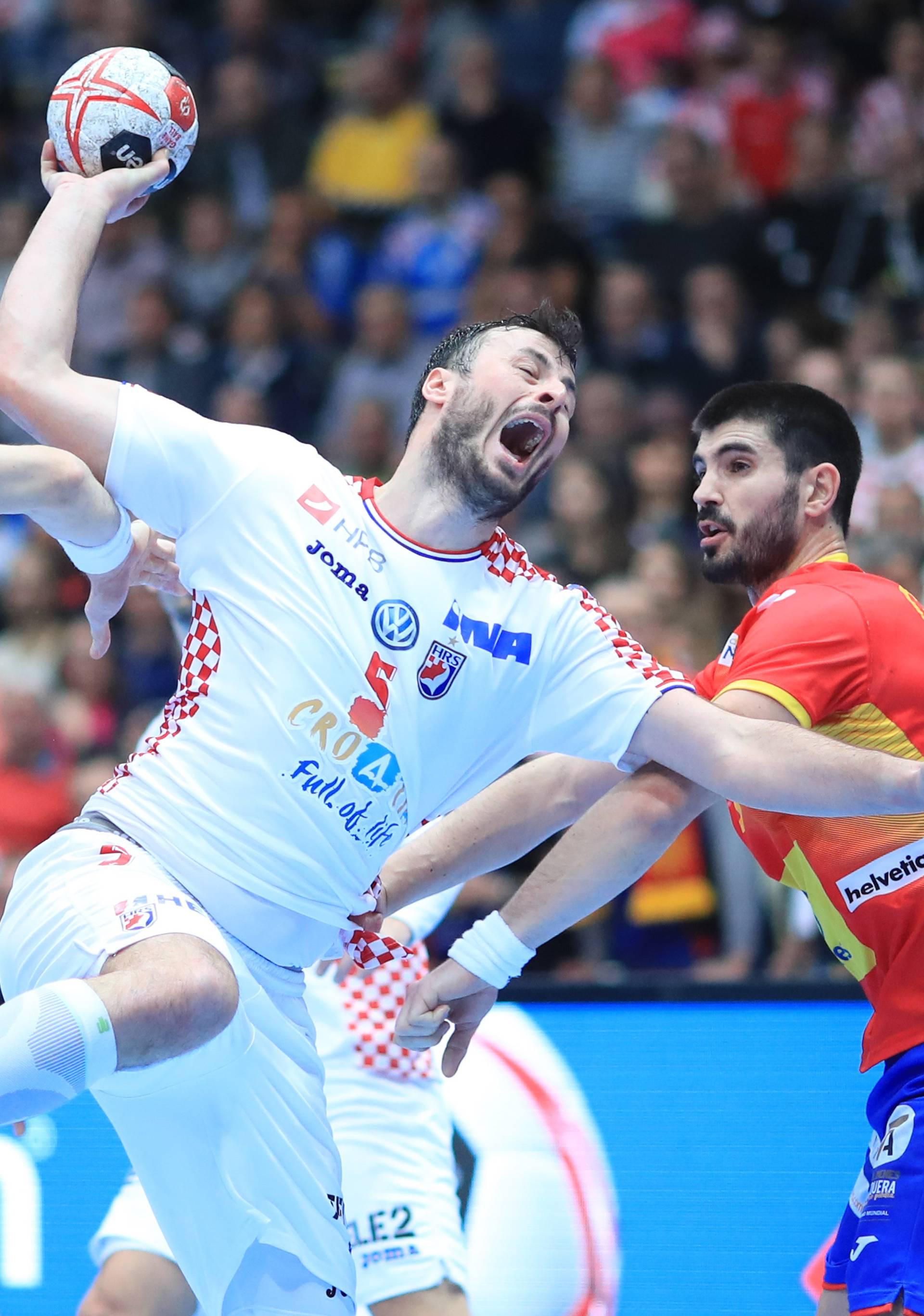 'Kauboji' srušili prvake Europe i sad su na korak do polufinala