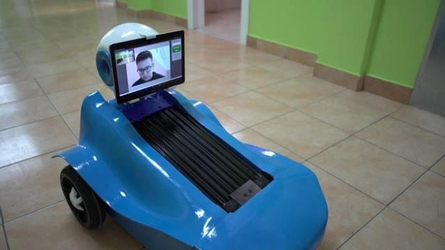 Lijepa priča iz Vukovara - profesori i učenici stvorili su pravo malo tehnološko čudo!