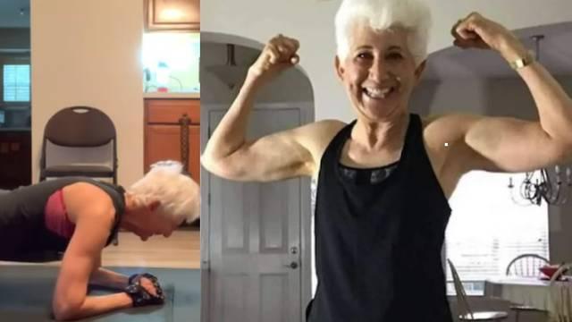 Fitness baka