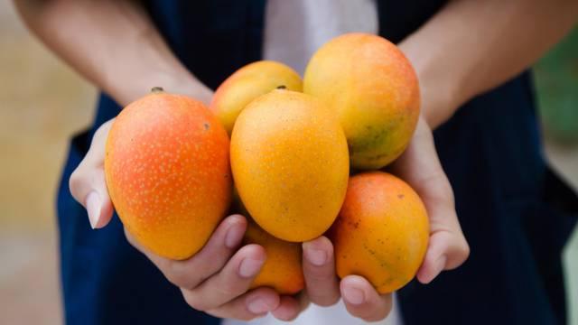Bez puno muke: Izrežite mango u pet koraka, kao profesionalac