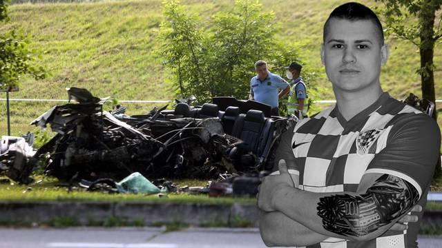 Misterij nesreće na Jarunu: 'Čuo se jak prasak, auto se zapalio!'