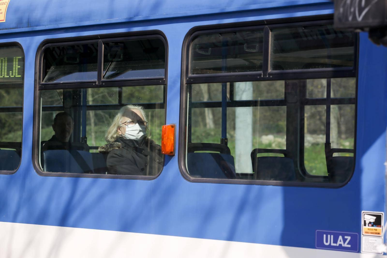 Butković o javnom prijevozu i cestarinama: 'Neće poskupjeti'