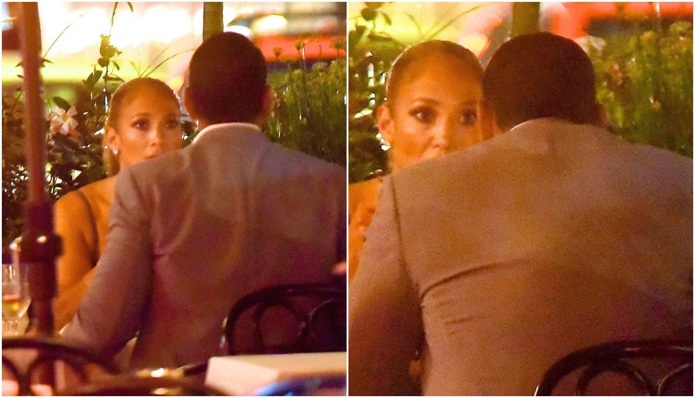 J.Lo se zaručniku unosila u facu: Svađa je pokvarila romantiku?