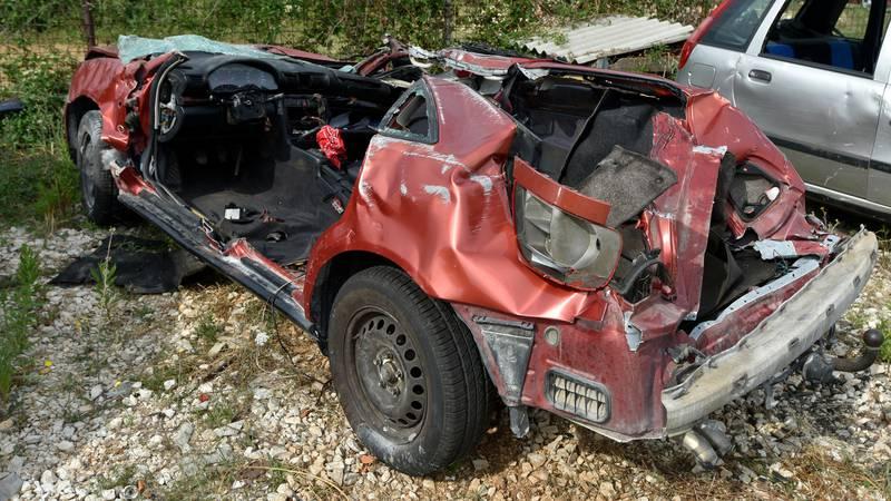 Poginule dvije sestre: Podigli optužnicu protiv vozača zbog tragične nesreće kod Maslenice