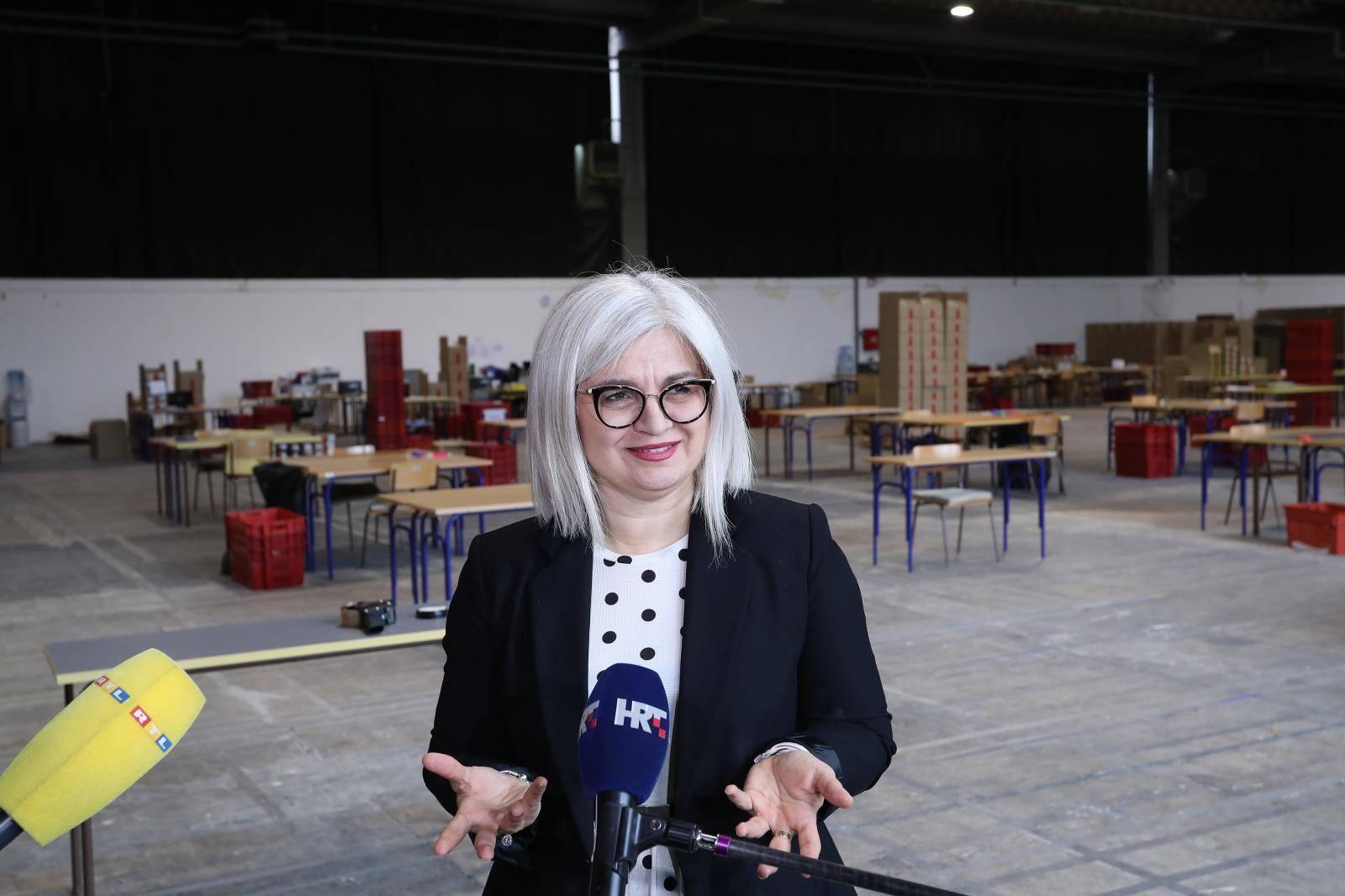 Zagreb: Pripreme za državnu maturu