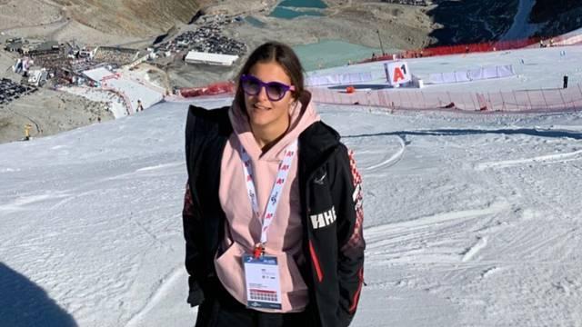 Hrvatska senzacija oduševila još jednom: Četvrta u slalomu!