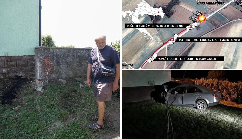 Poginuli nakon izlaska: 'Ivan je bio baš dobar dečko, imao je taj automobil oko godinu dana'
