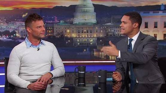 Ricky: 'Tjerali su me da tajim kako sam gay zbog karijere'