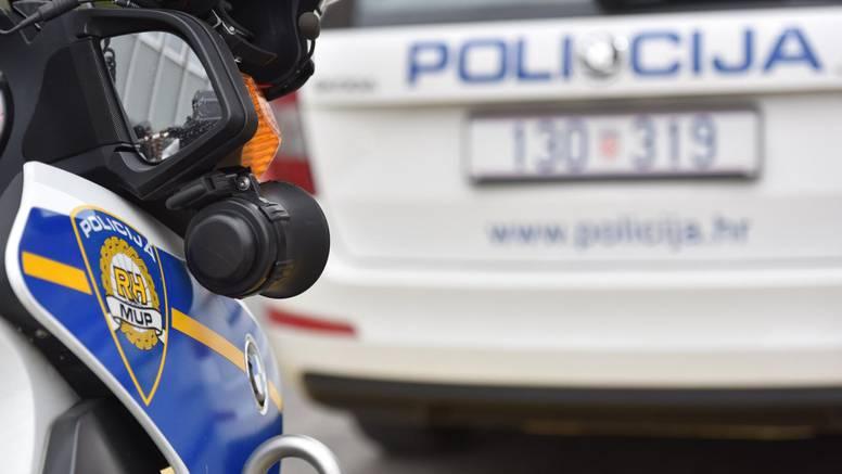 Nova tragedija u prometu: Kraj Križevaca poginuo motociklist