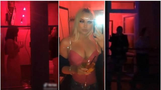 Usred lockdowna: Kruže fotke partyja u zagrebačkom hotelu