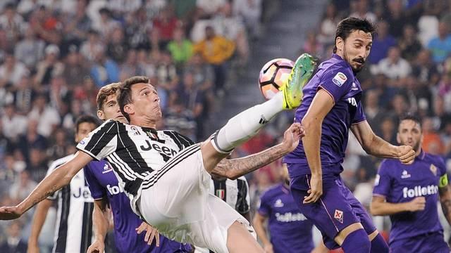 Mandžukić će Milanu donijeti ono što mu najviše fali. Za plaću tek nešto manju nego u Juveu...